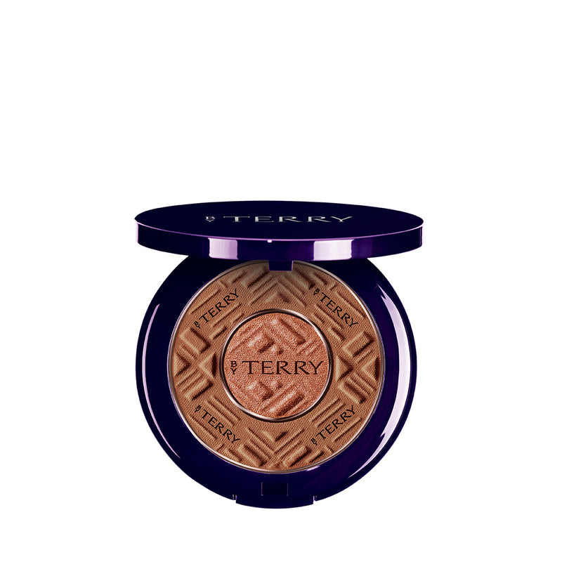 By Terry Compact Expert Dual Powder Blush and Bronzer - Mocha Fizz