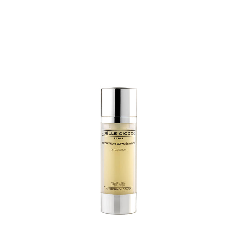 Joëlle Ciocco Detox Serum 30ml