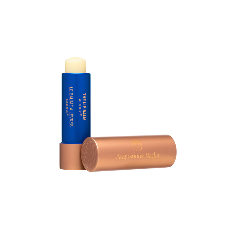 Augustinus Bader - The Lip Balm 4g