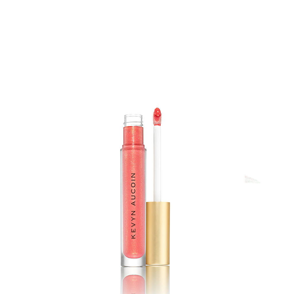 Molten Lip Color- Poppy Topaz