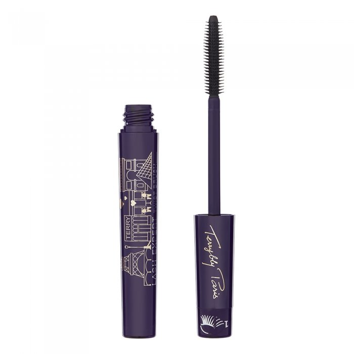 By Terry Lash expert Volume & Length Mascara