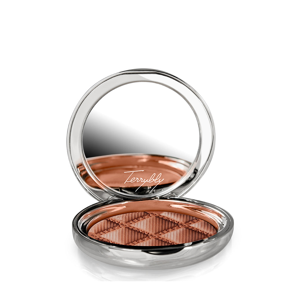 Densiliss Compact Amber Biege