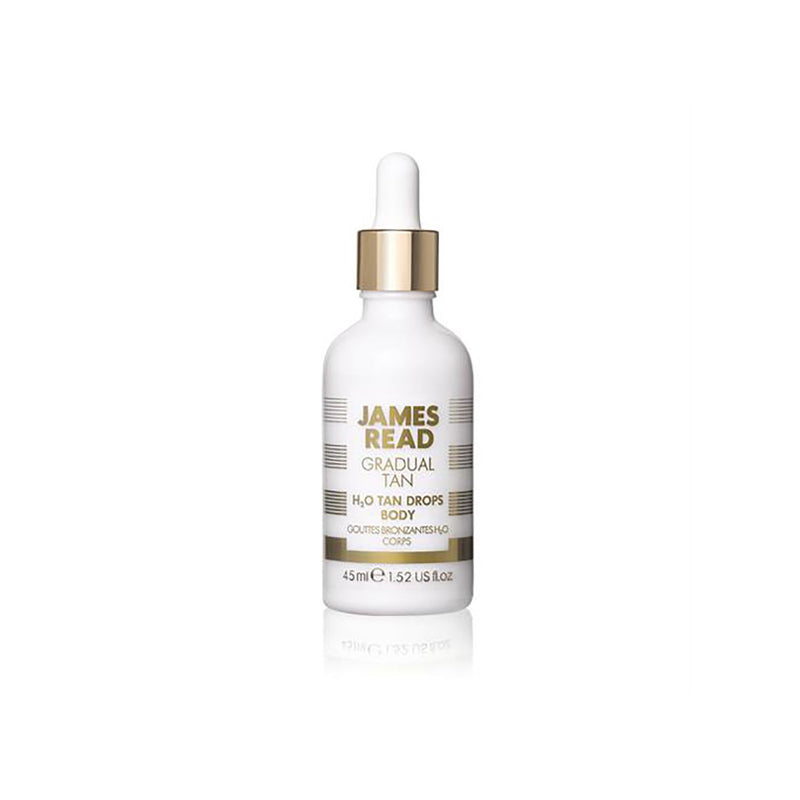 James Read H20 Tan Drops Body