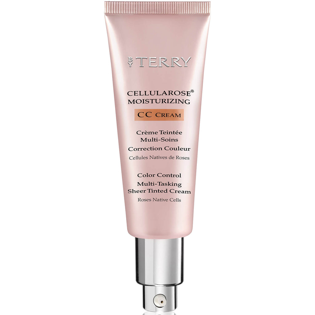 By Terry Cellurose CC Cream