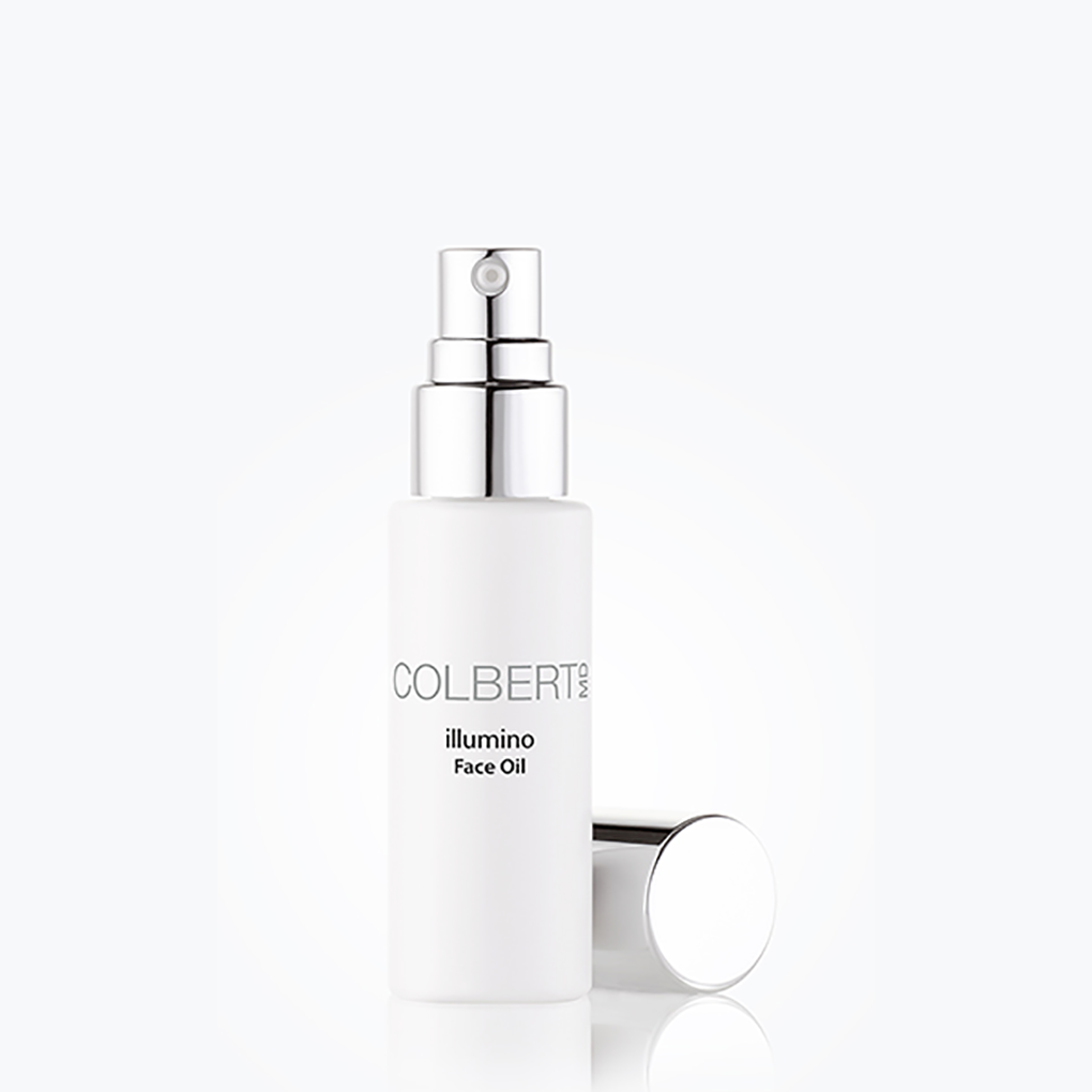 ColbertMD Illumino Face Oil