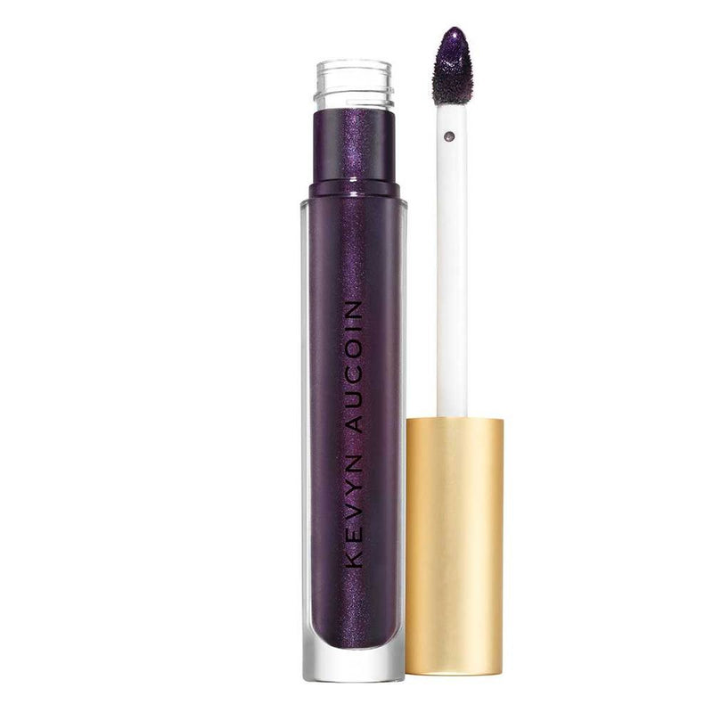 Kevyn Aucoin The Molton Lip Color - Molton Metals Liquid Lipstick