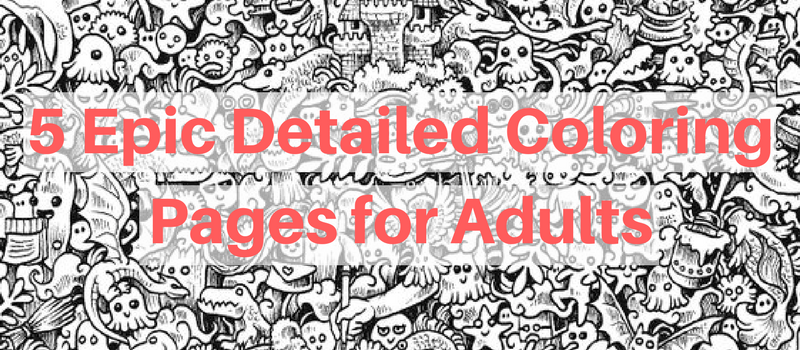 Free Printable Adult Coloring Pages, Download Free Clip Art, Free ... | 350x800