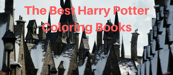 best-harry-potter-adult-coloring-books-magic