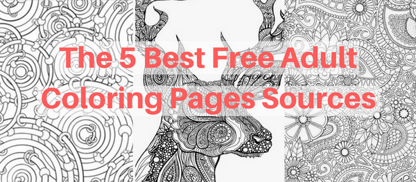 best-free-adult-coloring-pages
