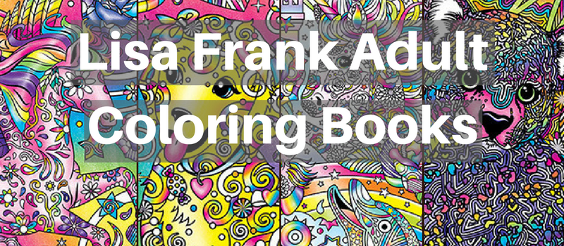 lisa-frank-adult-coloring-books
