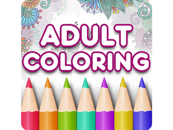 Are Adult Coloring Apps As Good As Coloring Books
