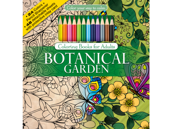 Coloring Sets For Adults