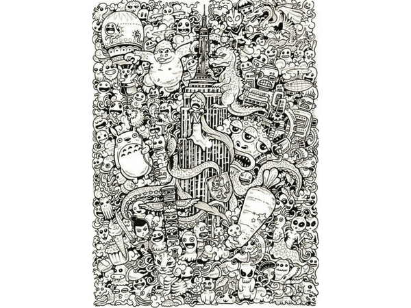 empire-state-cool-coloring-page-for-adults