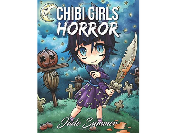 chibi-girls-horror-adult-coloring-book