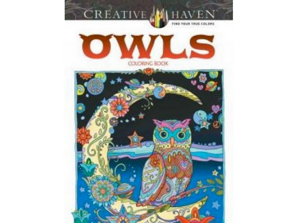adult-coloring-books-owls-creative