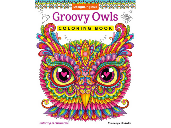 adult-coloring-books-owls-groovy