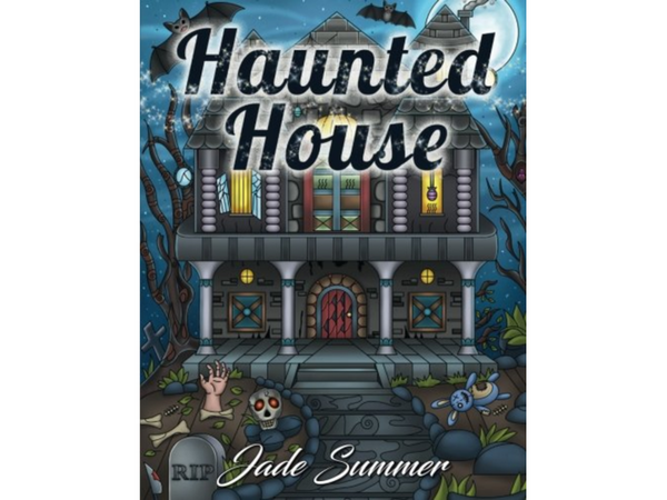 haunted-house-hallooween-adult-coloring-book