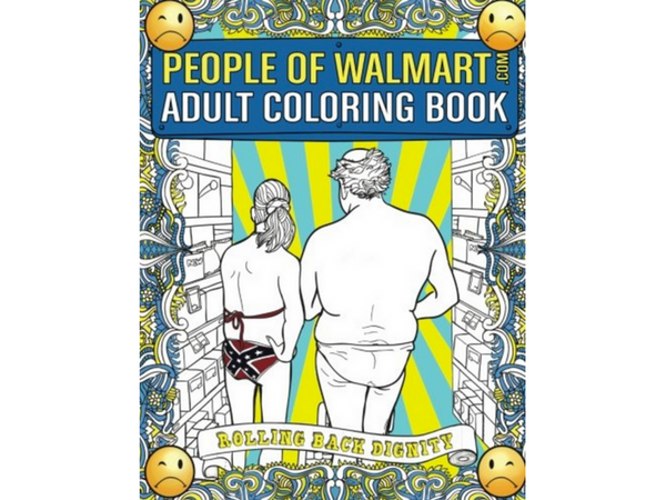 The Funniest Adult Coloring Books Creatively Calm Studios