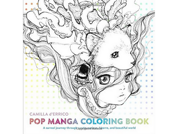 anime-manga-adult-coloring-book