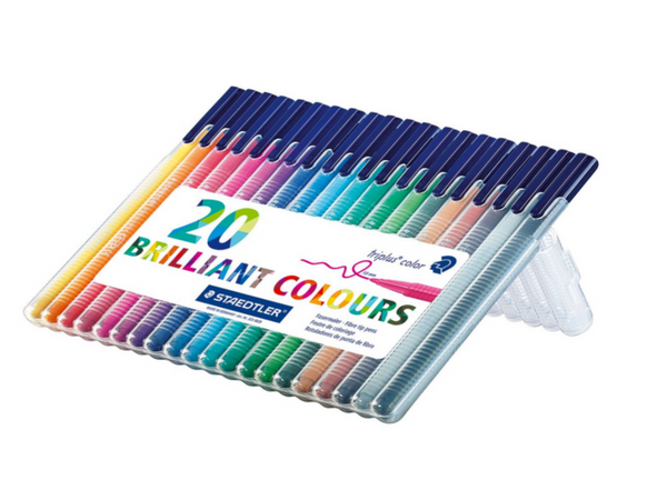 Best Markers For Adult Coloring Books | Creatively Calm Studios