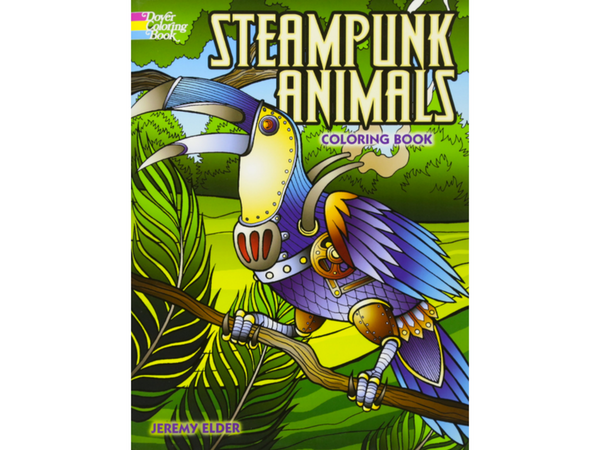 steampunk-animals-adult-coloring-book