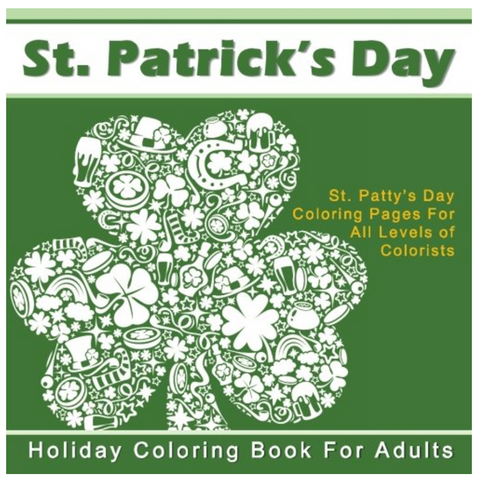 st-patrics-day-adult-coloring-pages