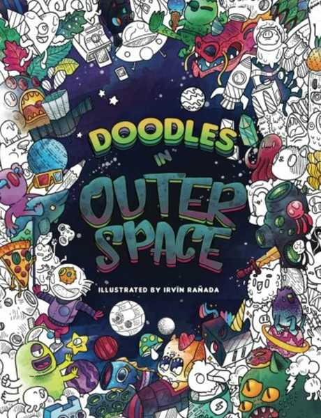 sci-fi-adult-coloring-books