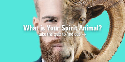 What Does Your Spirit Animal Say About You?