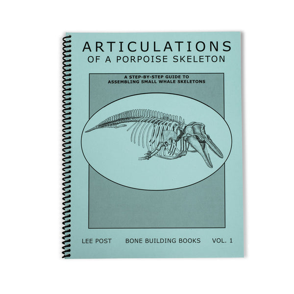 Articulations of a Porpoise Book (Vol.1)
