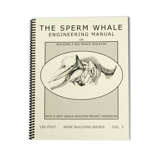 The Sperm Whale Engineering Manual Book (Vol. 2)