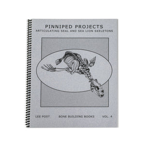 Pinniped Projects Book (Vol. 4)