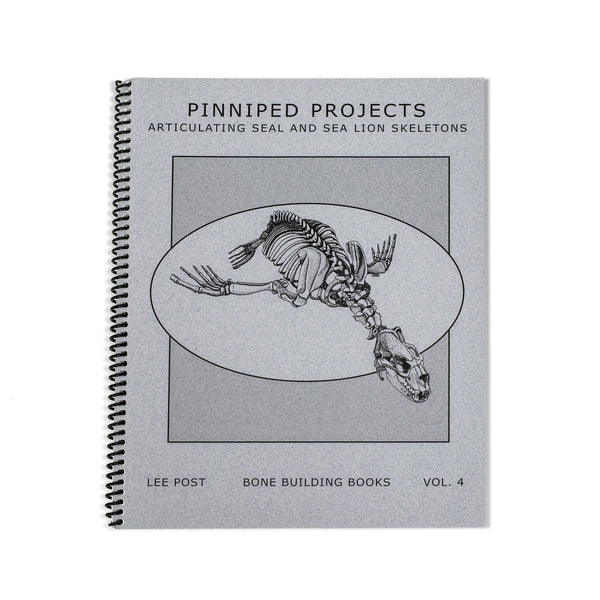 Pinniped Projects Book