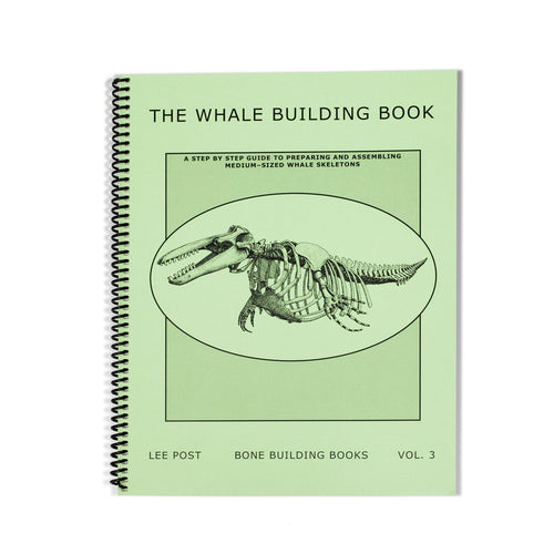 The Whale Building Book (Vol. 3)