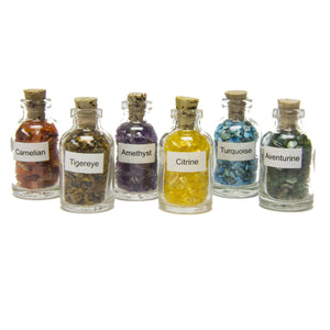Gem Bottle Assorted (Each)