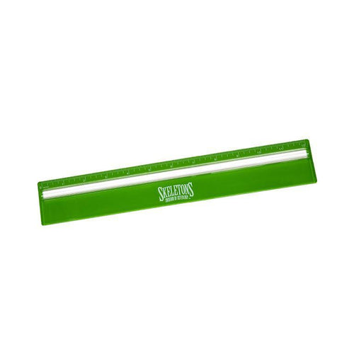 Logotype Ruler