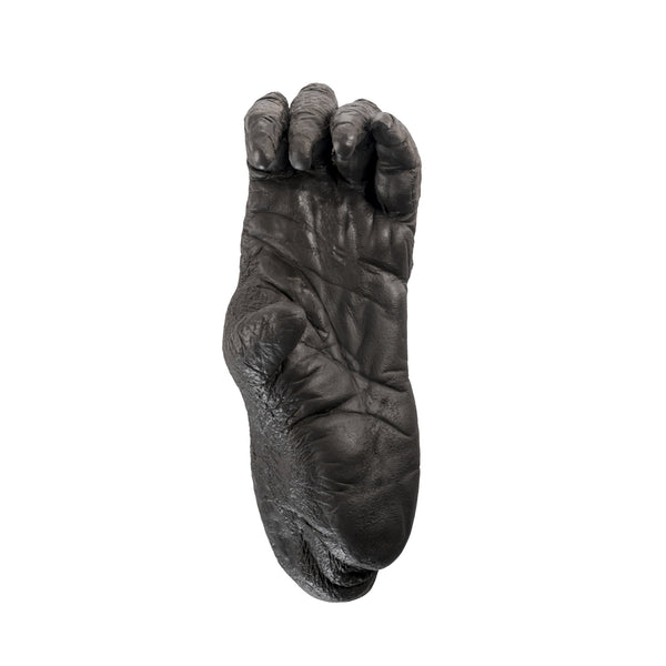 Replica Sumatran Orangutan Female Left Foot