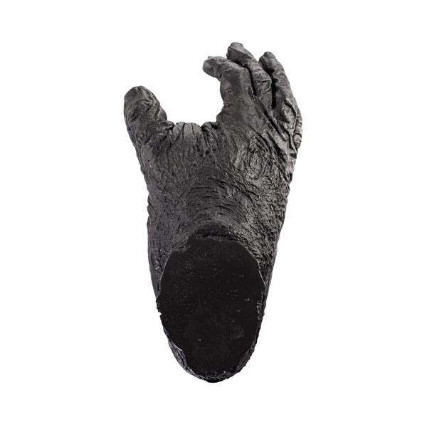 Replica Chimpanzee Male Right Foot