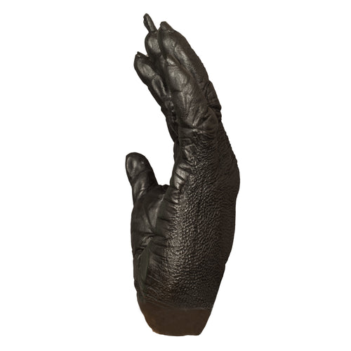 Replica Lowland Gorilla Male Left Hand
