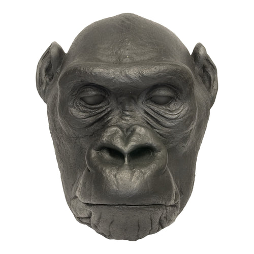 Replica Lowland Gorilla Face Cast (Female)
