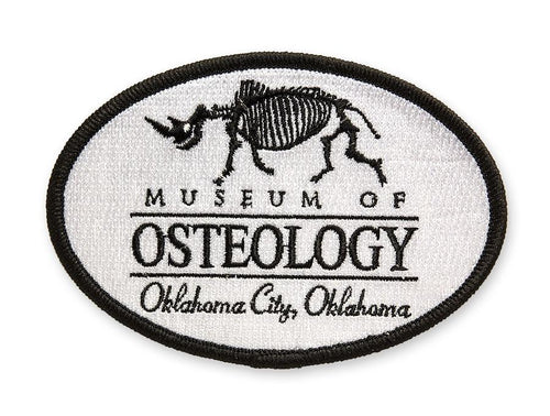 Museum of Osteology White Patch