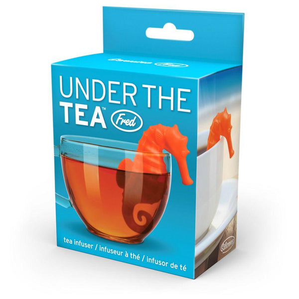 Novelty Under The Tea Infuser (Seahorse)