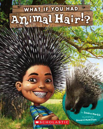 What If You Had Animal... Book Series