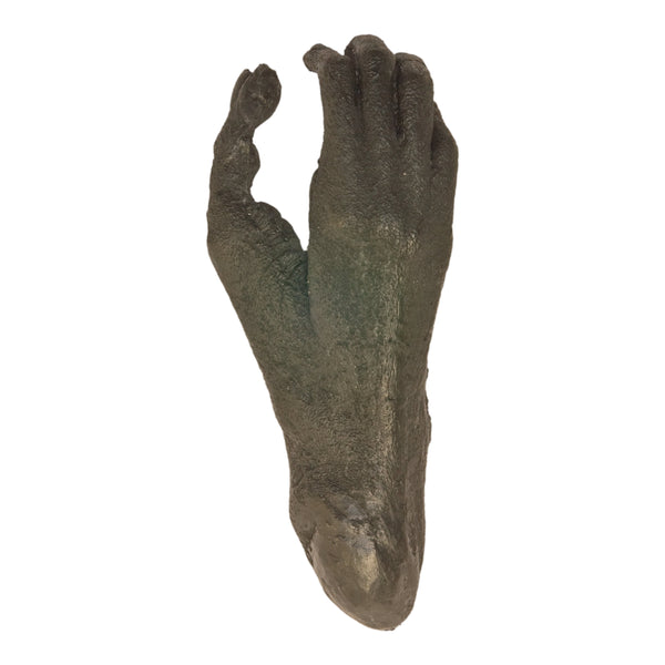 Replica White-handed Gibbon Foot