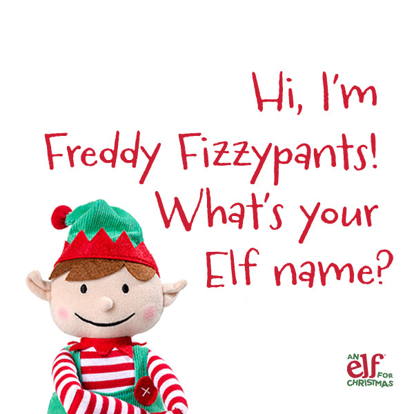 Christmas Elf Names.What Is Your Elf Name Elf Name Generator Elf For