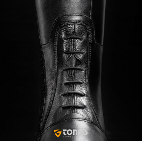 Introducing Tonics Boots