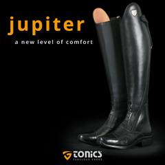 Tonics Jupiter Boot