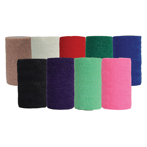 Powerflex Bandage No CHW 4INx5YD