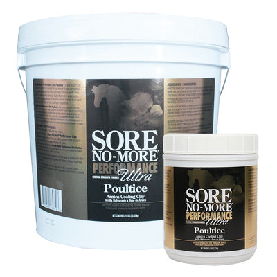 Sore No-More Perf Ultra Poultice
