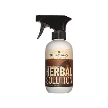 Schreiner's Herbal Solutions
