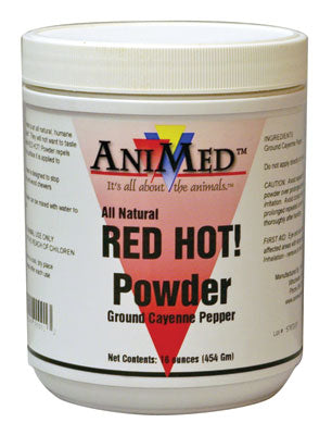 Red Hot Powder